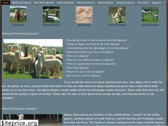 alpaca101.com website worth
