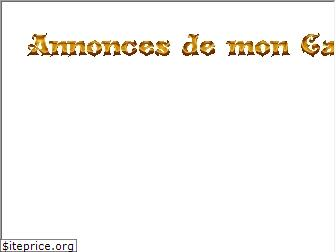 annonces-de-mon-canton.com website worth