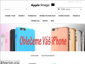 apple-image.cz website worth