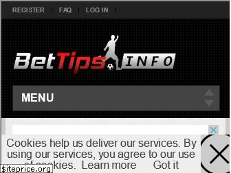 bettips.info website worth