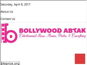 bollywoodabtak.com website worth
