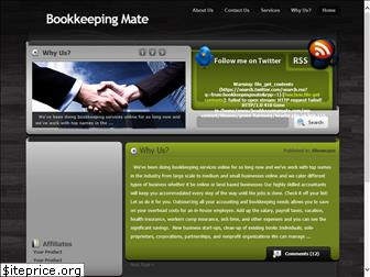 bookkeepingmate.com website worth