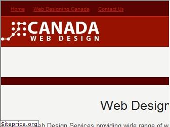 canadawebservices.com website worth
