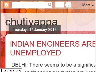 chutiyaengineers.blogspot.com website worth