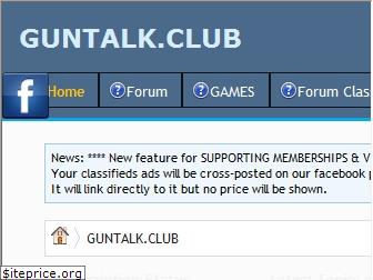 ctguntalk.com website worth