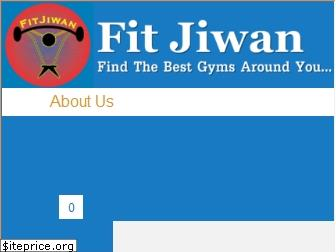 fitjiwan.com website worth