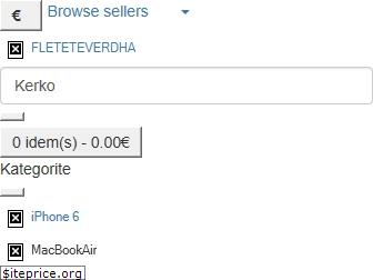 fleteteverdha.com website worth