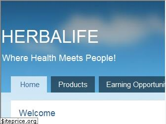 herbalifeindi.blogspot.com website worth