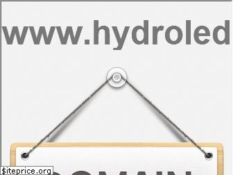 hydroledgrow.com website worth