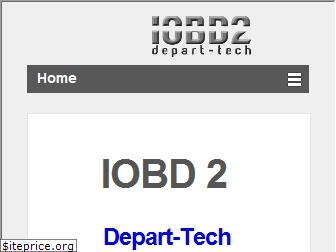 i-obd2.com website worth