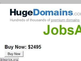 jobsaim.com website worth