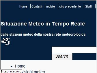 meteorete.it website worth