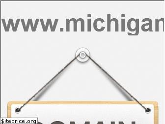 michiganchat.net website worth