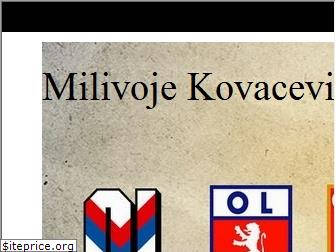 milivojekovacevic.blogspot.com website worth