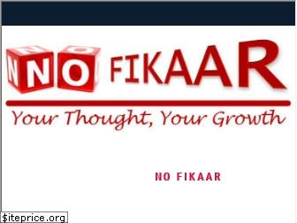 nofikaar.com website worth