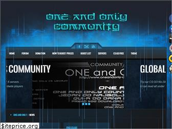 oneandonly-cs.info website worth