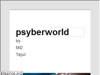 psyberworld.wordpress.com website worth