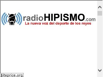 radiohipismo.com website worth