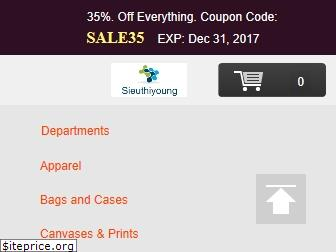 sieuthiyoung.com website worth