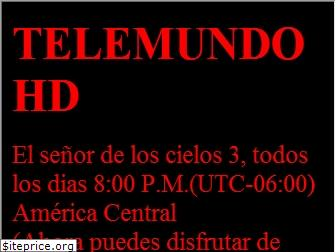 telemundohd.webcindario.com website worth
