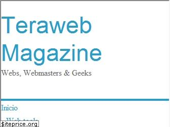 teraweb.net website worth
