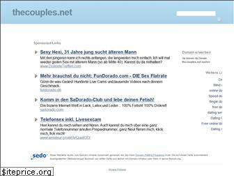 thecouples.net website worth