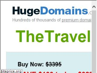 thetravellingphase.com website worth
