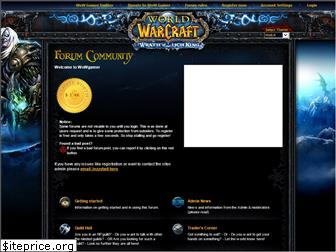 wowgamer.co.uk website worth