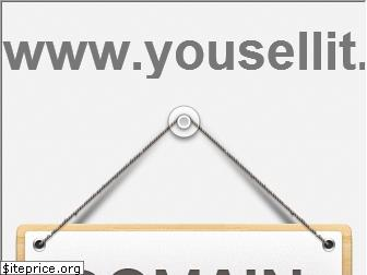 yousellit.net website worth