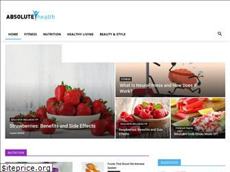 absolutehealth.com