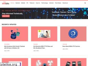 infobits.in