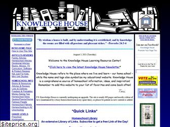 knowledgehouse.info