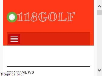 118golf.co.uk