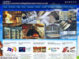 24hrcommercialapplianceservices.co.uk