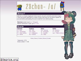 www.28chan.org website price