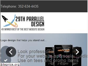 29thparalleldesign.com