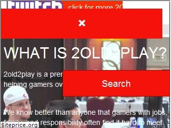 2old2play.com