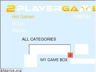 www.2player-games.io website price