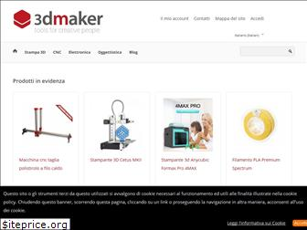 3dmaker.systems