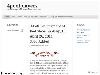 4poolplayers.wordpress.com