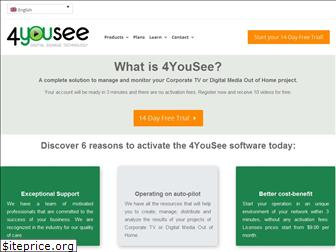 4yousee.com.br