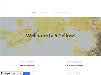5yellow.weebly.com
