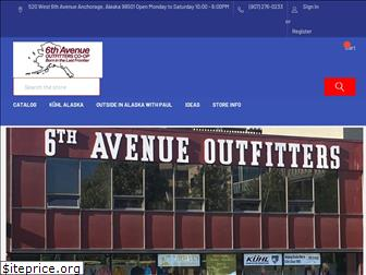 6thavenueoutfitters.com