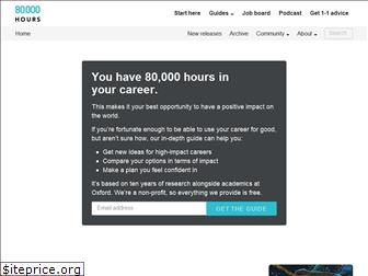 80000hours.org