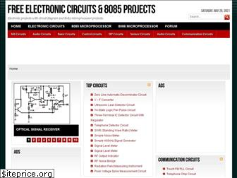 8085projects.info