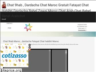 chat fatayat babel