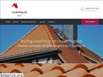a1-roofing.co.uk
