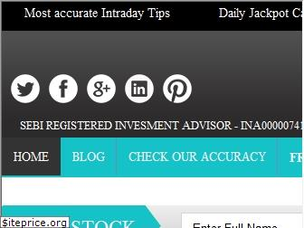 a1intradaytips.in