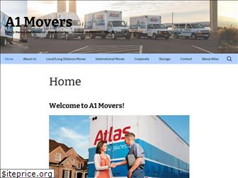 a1movers.org
