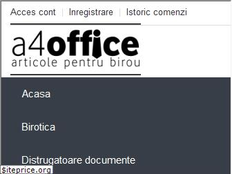 a4office.ro